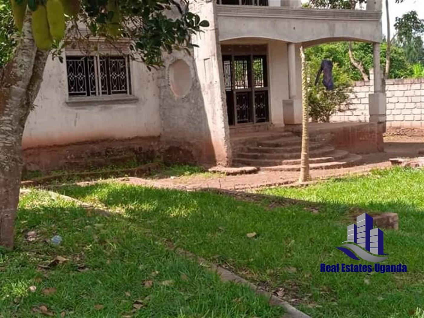 Shell House for sale in Matugga Wakiso