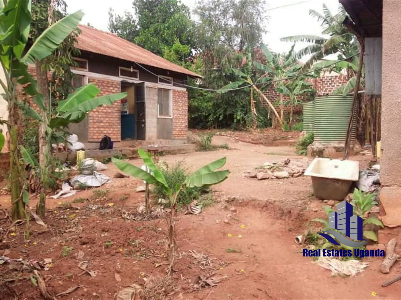Residential Land for sale in Kawempe Wakiso