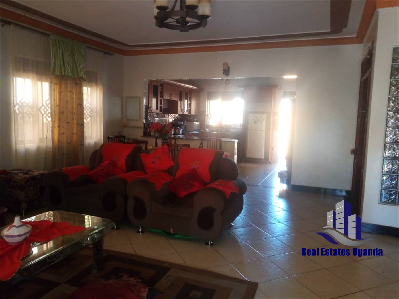 Bungalow for sale in Munyonyo Wakiso