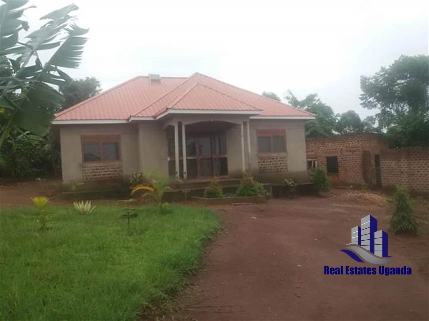 Bungalow for sale in Mukono Mukono