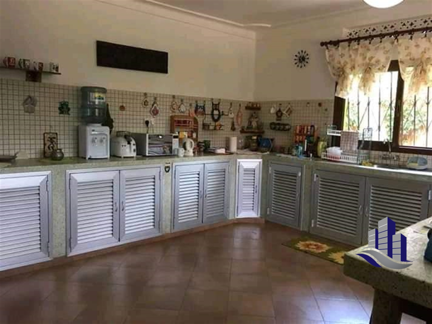 Bungalow for rent in Bukasa Kampala