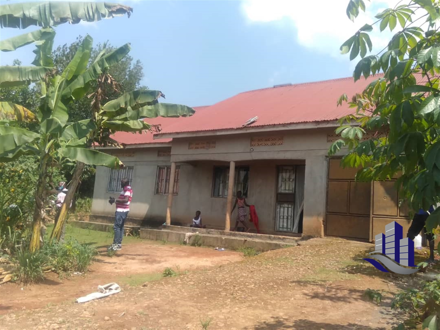 Rental units for sale in Mpererewe Wakiso