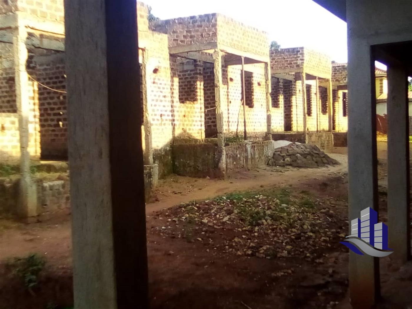 Shell House for sale in Nansana Wakiso