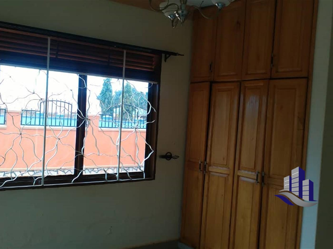 Bungalow for sale in Kyanja Wakiso