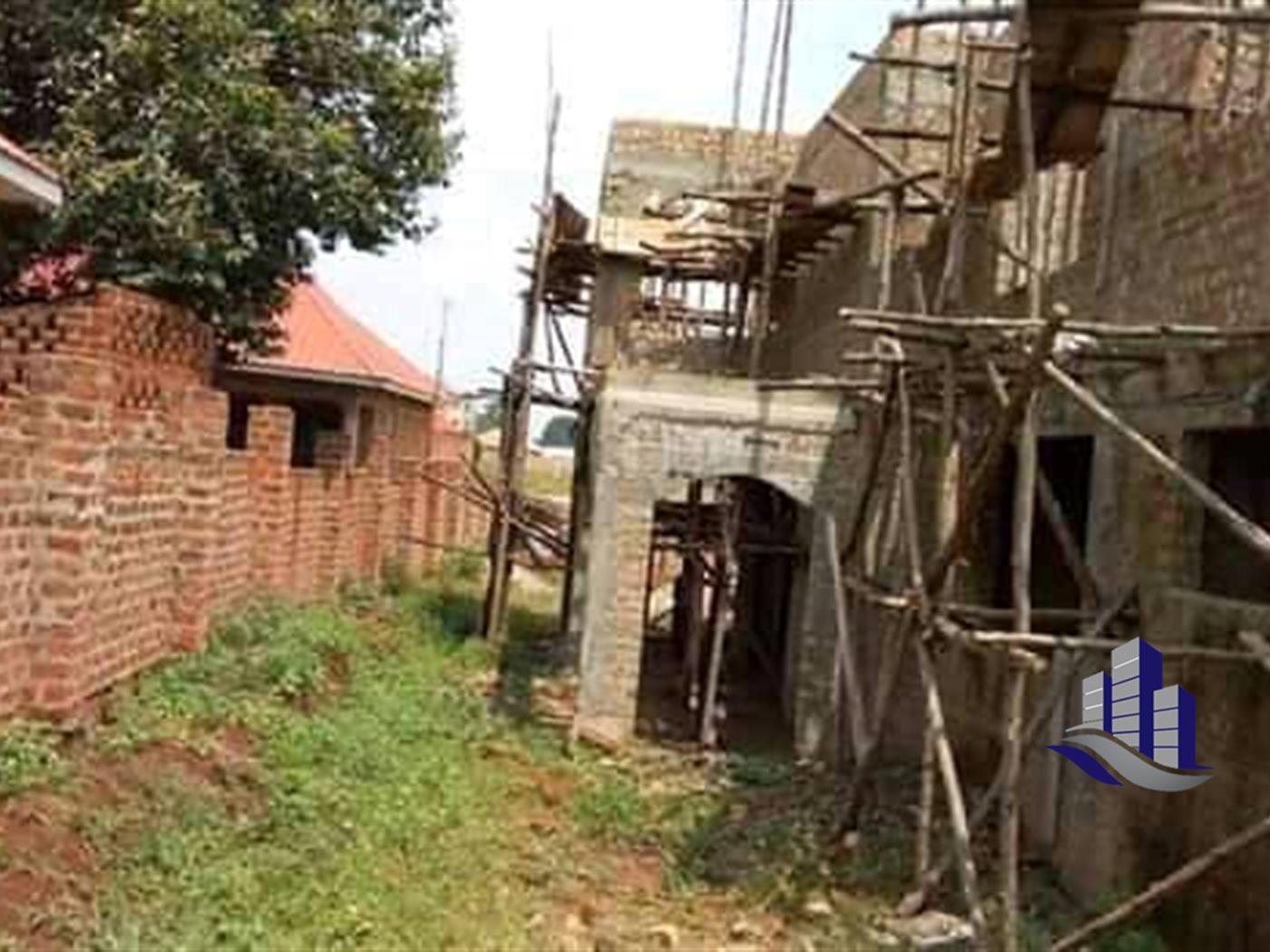 Shell House for sale in Kira Wakiso