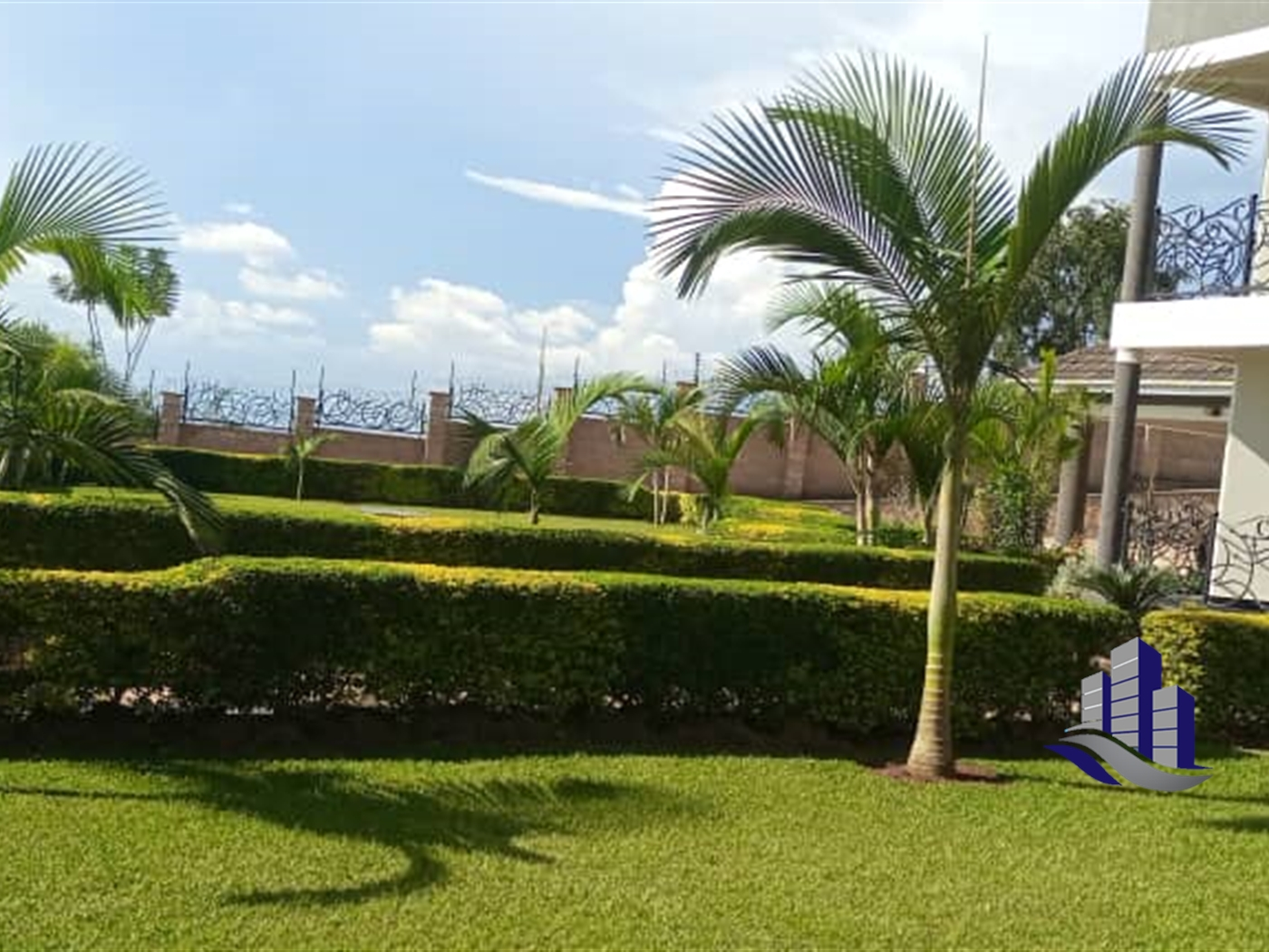 Apartment for rent in Mbuya Wakiso