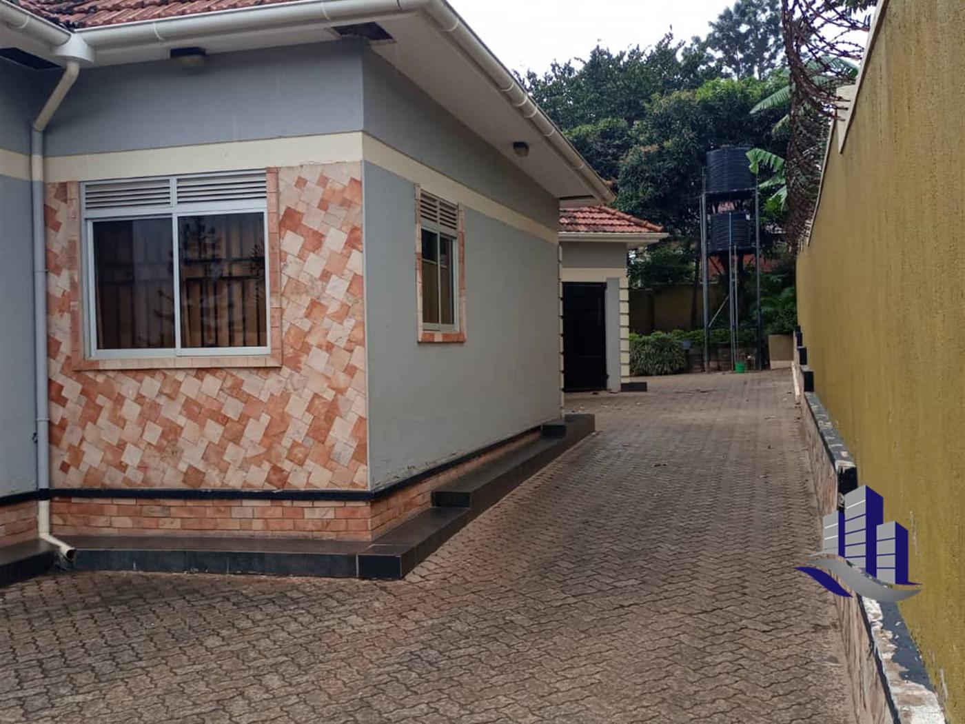Bungalow for sale in Muyenga Kampala