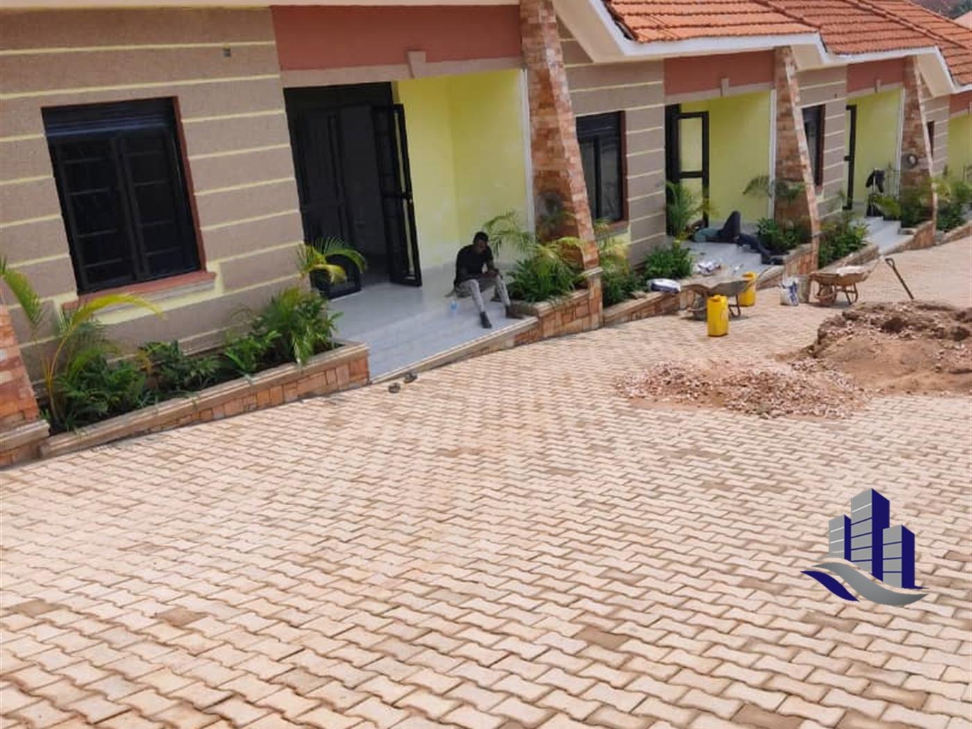 Rental units for sale in Naalya Kampala