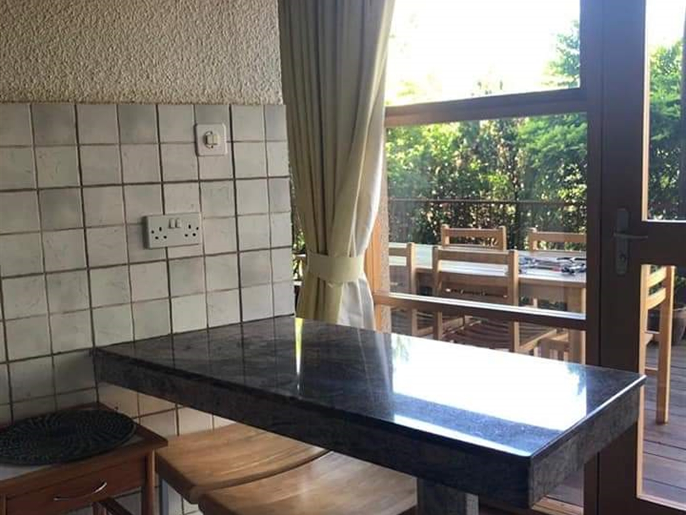 Maisonette for rent in Mutungohill Kampala
