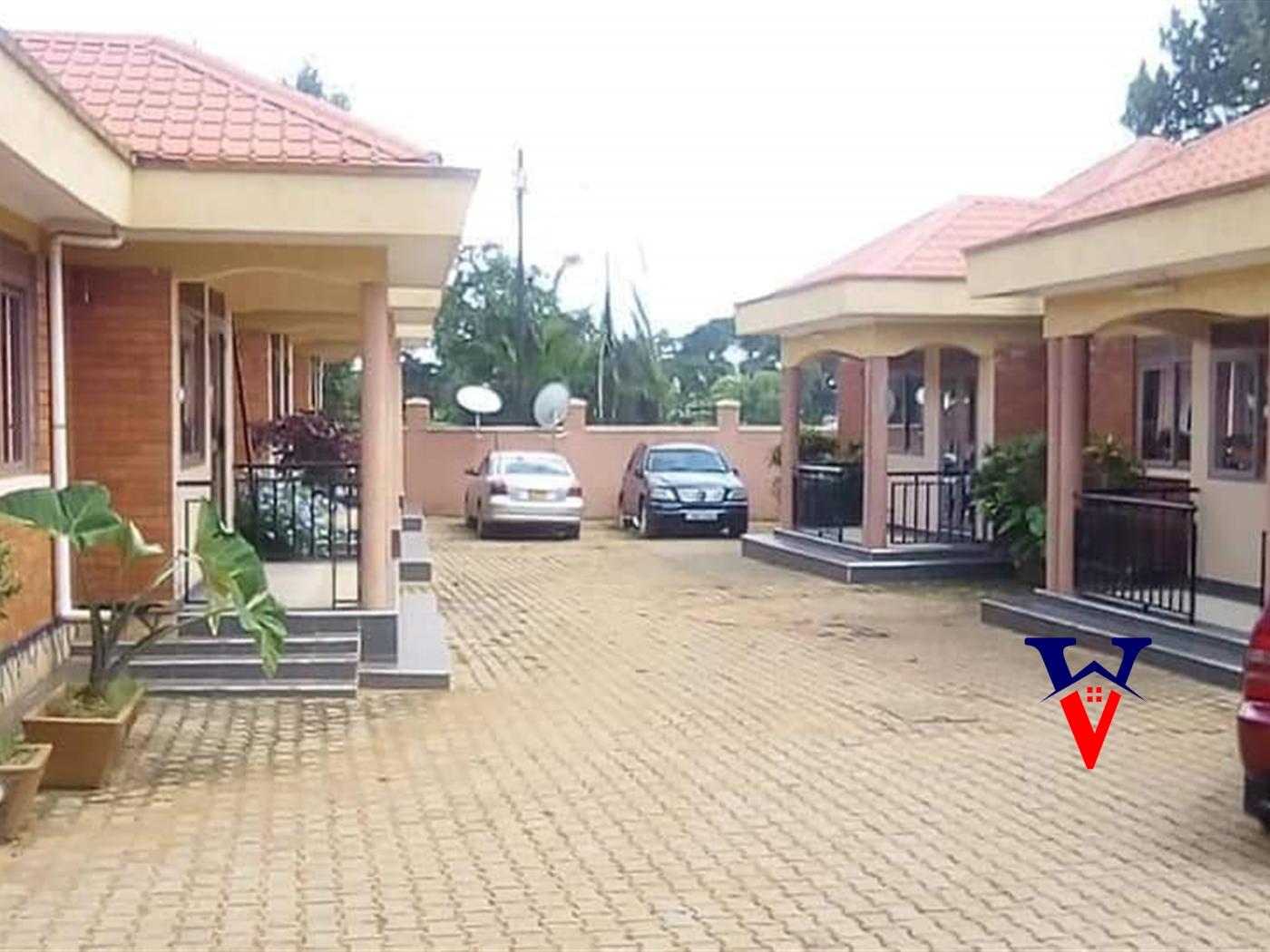 Rental units for rent in Kirinya Kampala
