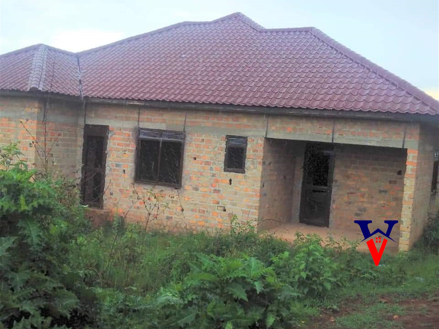 Shell House for sale in Buwaate Kampala