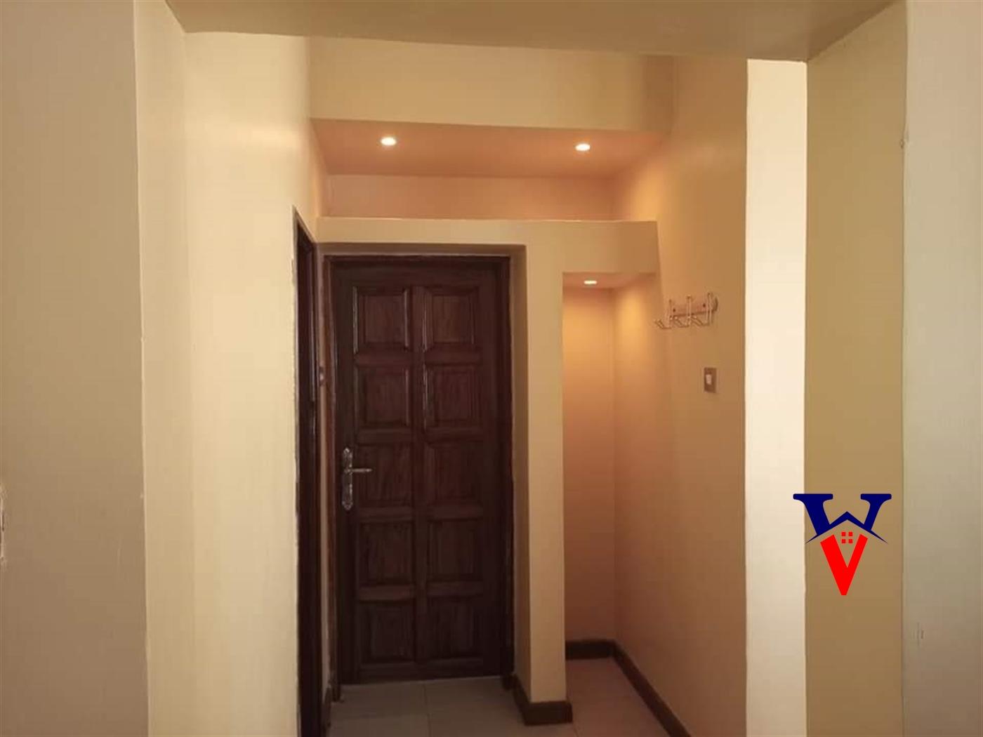 Villa for rent in Mutungo Kampala