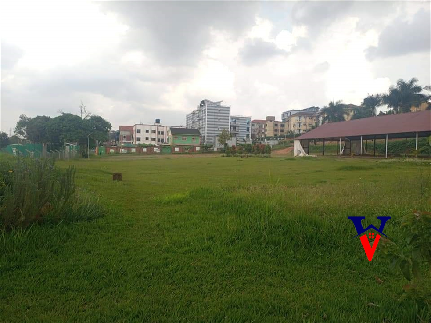 Commercial Land for sale in Bugolobi Kampala