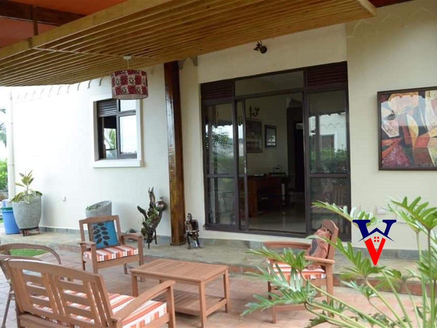 Storeyed house for rent in Butabika Kampala