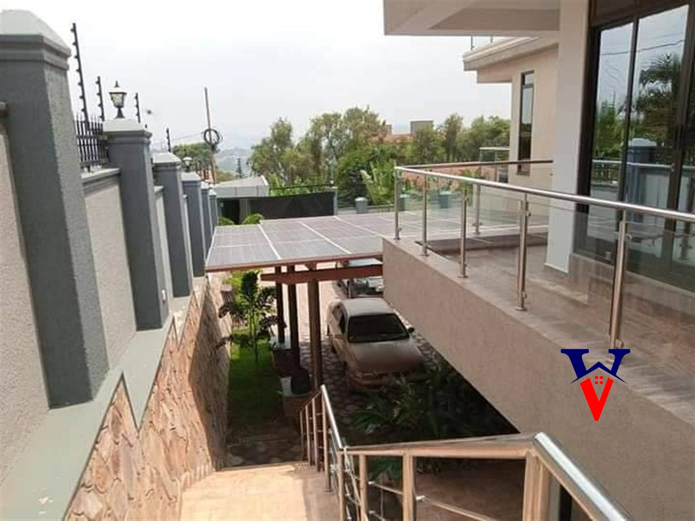 Storeyed house for sale in Mutungo Kampala