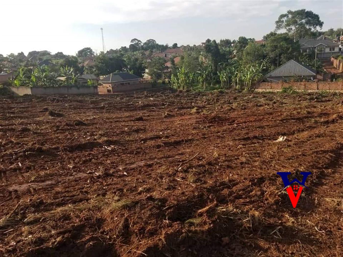 Residential Land for sale in Kiteezi Wakiso