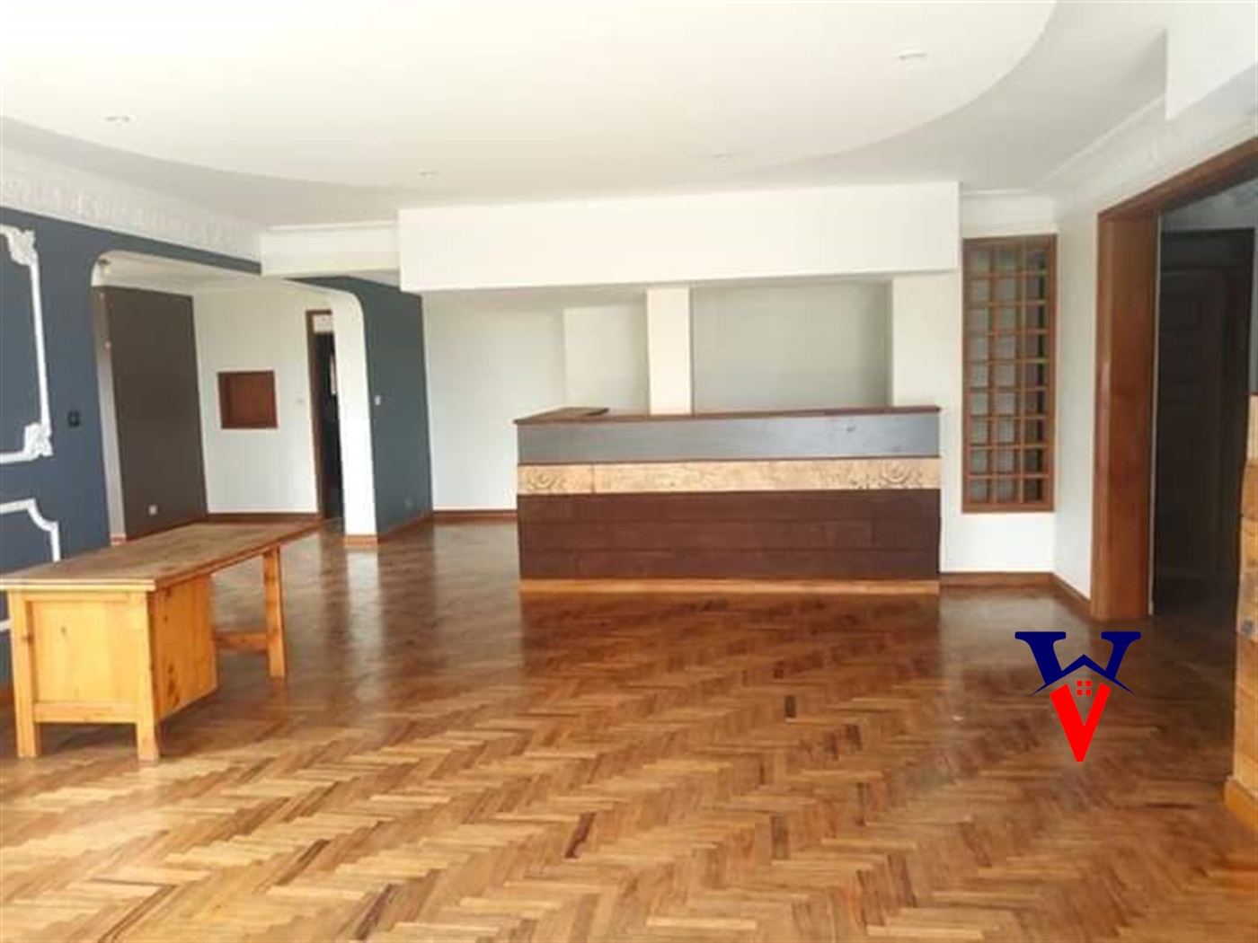 Storyed house for rent in Mutungo Kampala