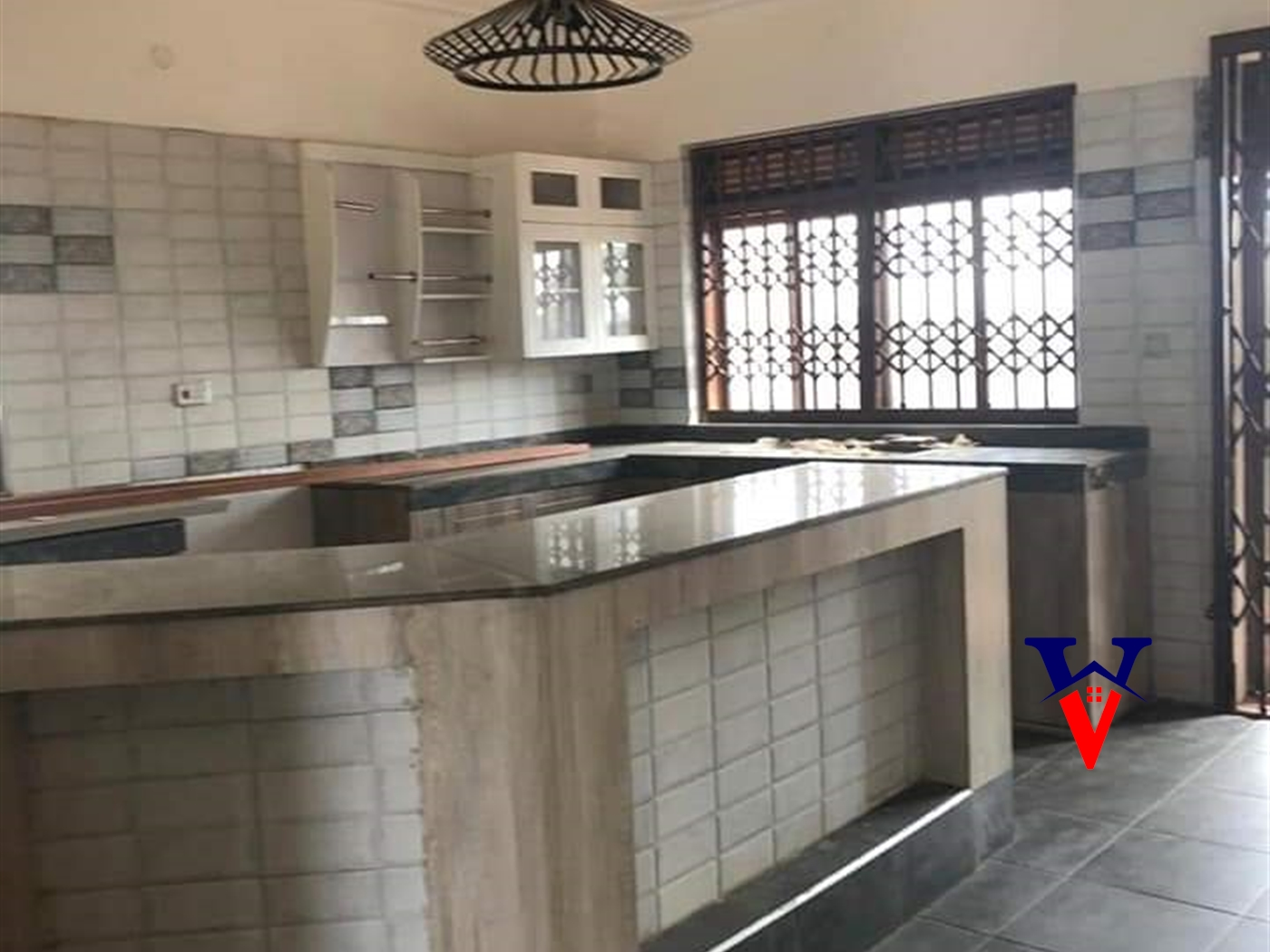 Storeyed house for sale in Kira Kampala