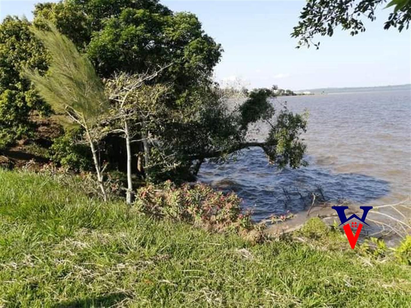 Recreational Land for sale in Buwama Masaka