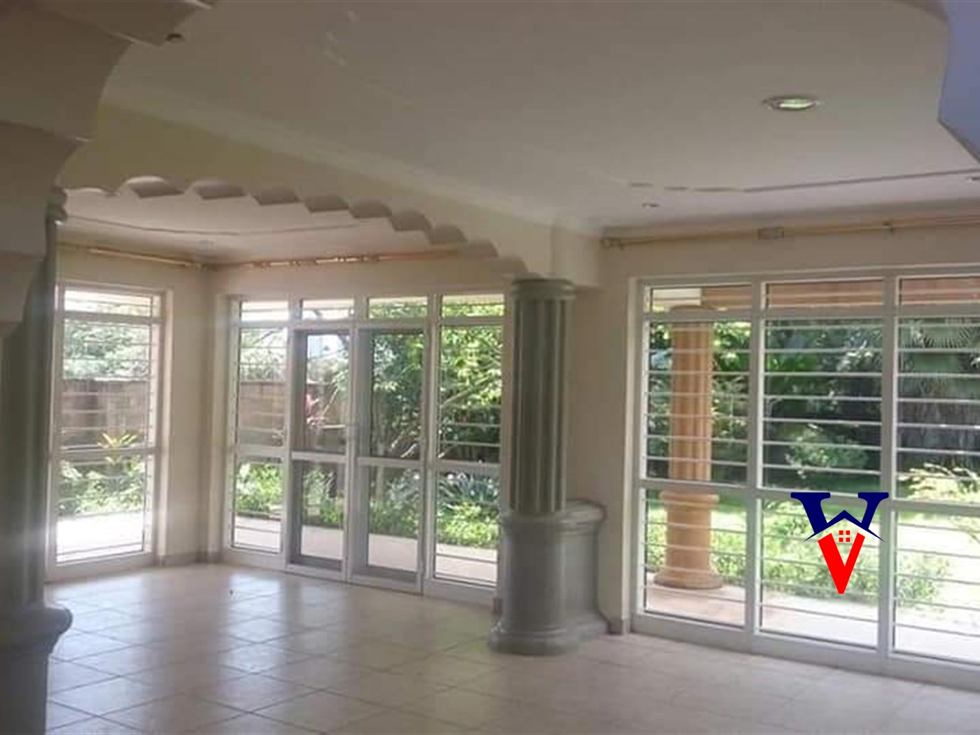 Storyed house for sale in Luzira Kampala