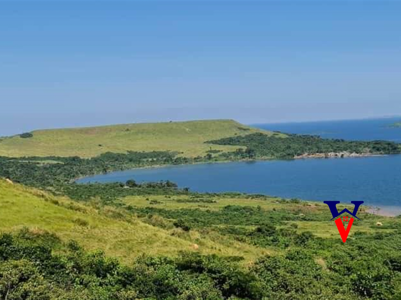 Recreational Land for sale in Ssenyi Mukono