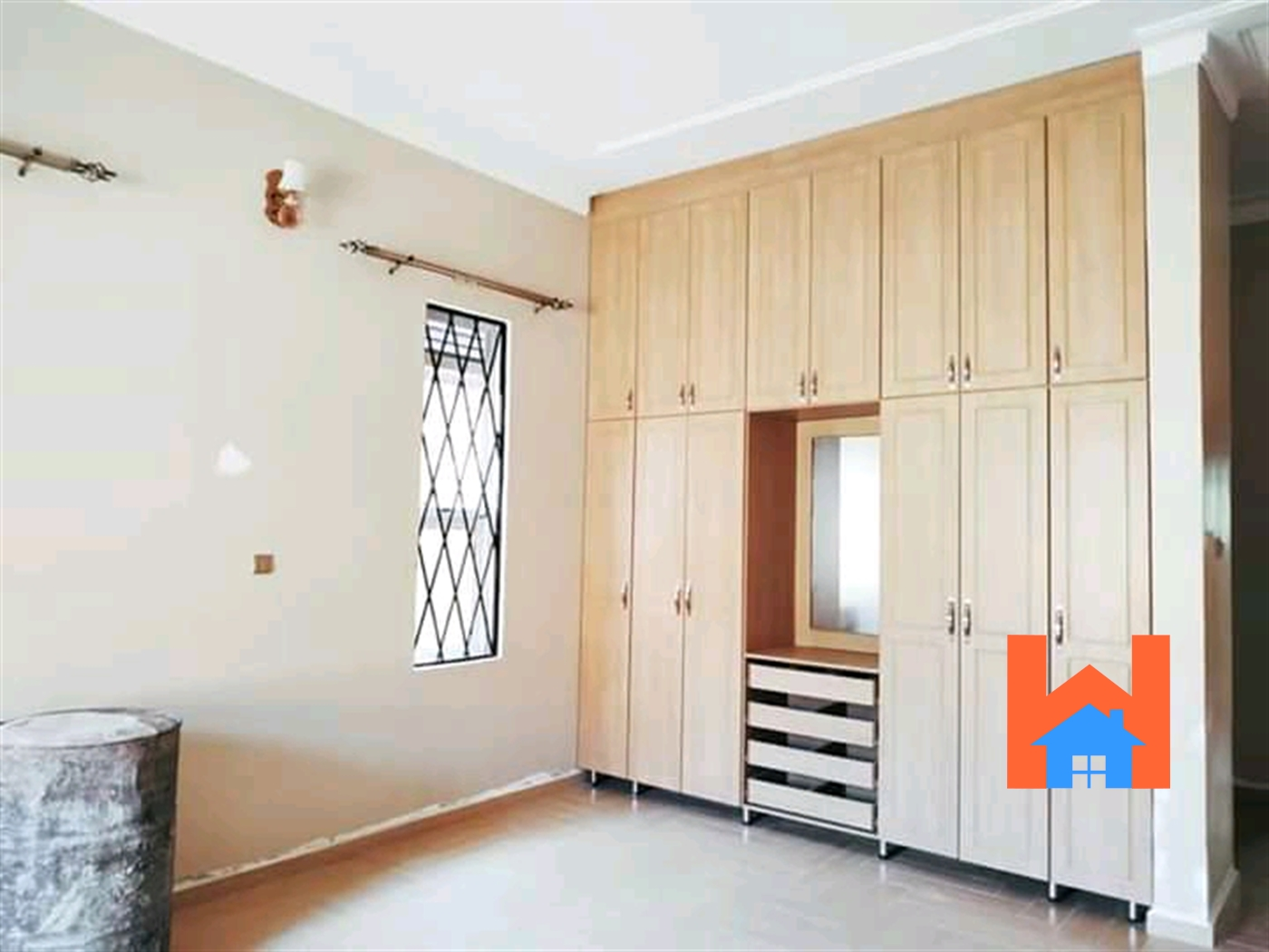 Bungalow for sale in Kisaasi Kampala