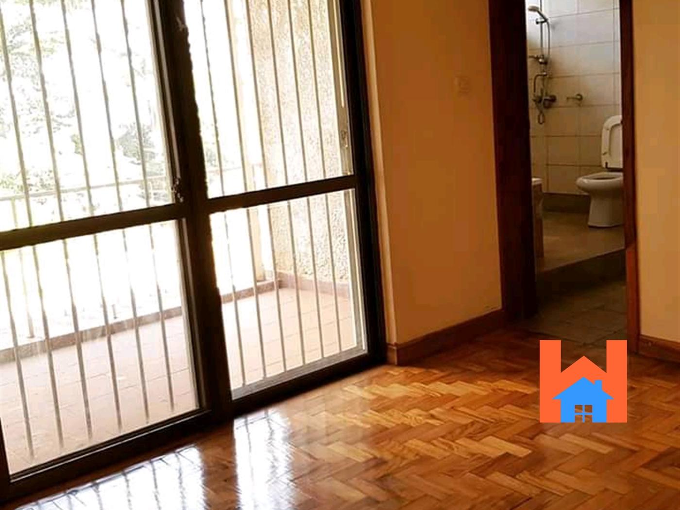 Storeyed house for rent in Kololo Kampala