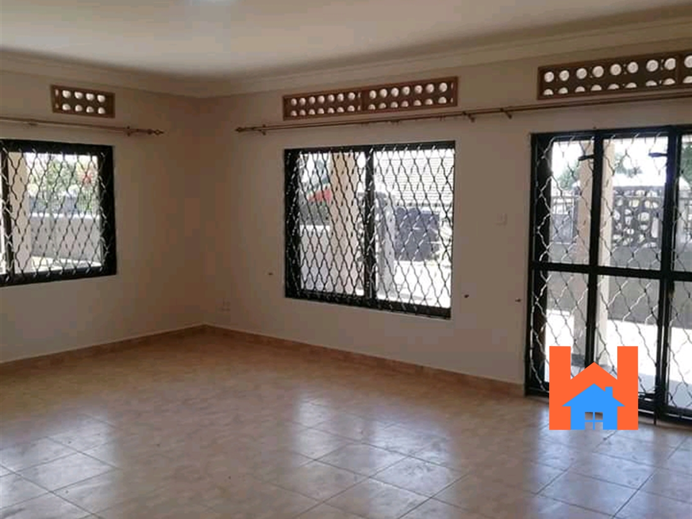 Bungalow for rent in Nalya Kampala