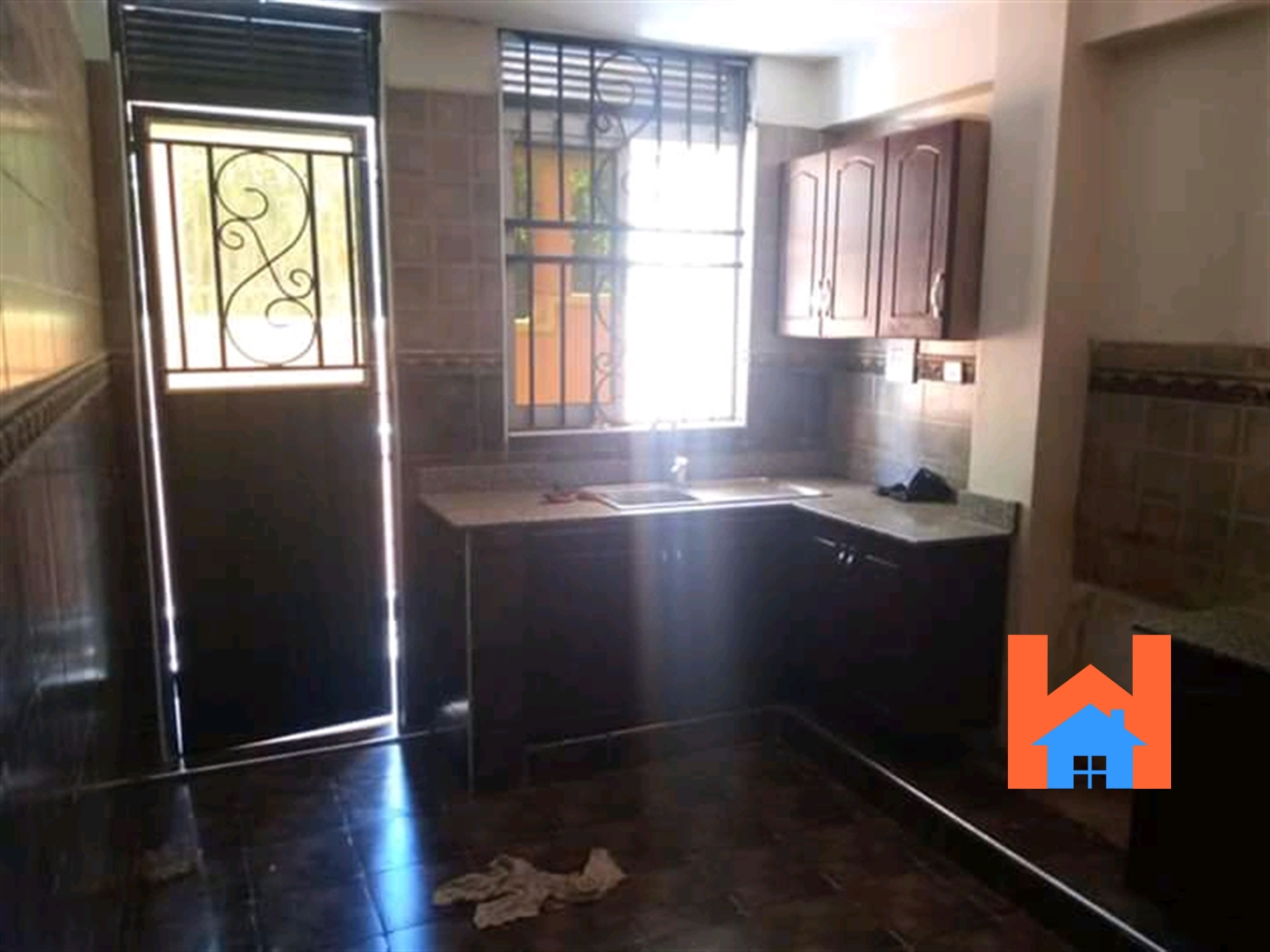 Apartment for rent in Buziga Wakiso