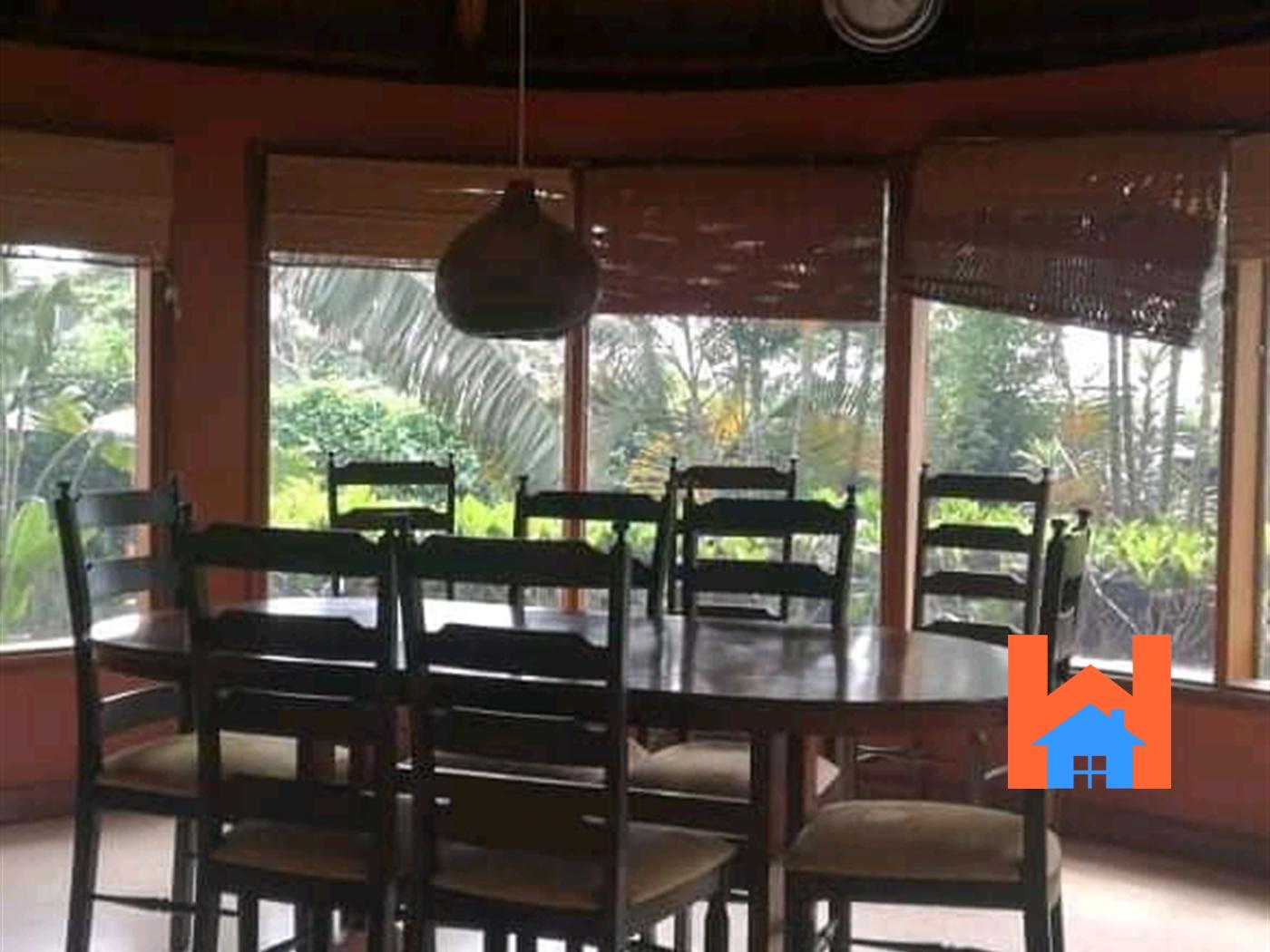 Maisonette for sale in Bbunga Wakiso