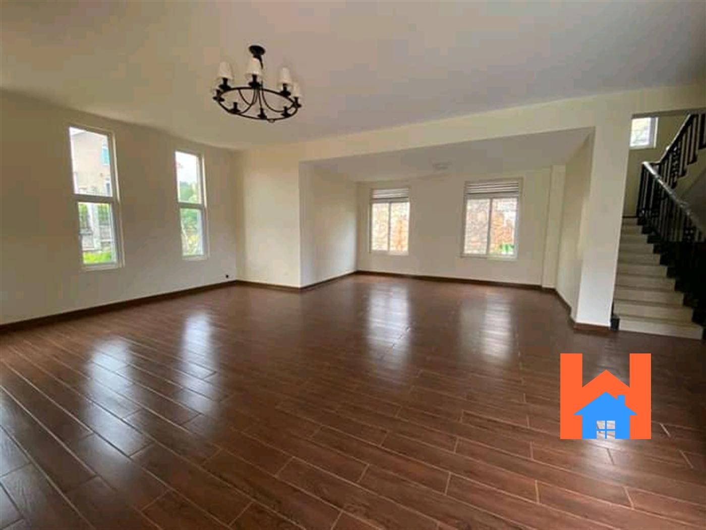 Villa for sale in Kigo Kampala