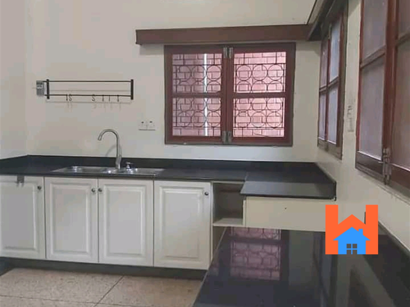 Bungalow for rent in Mbuya Wakiso