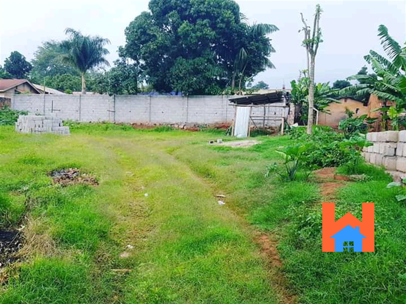 Residential Land for sale in Bunga Wakiso