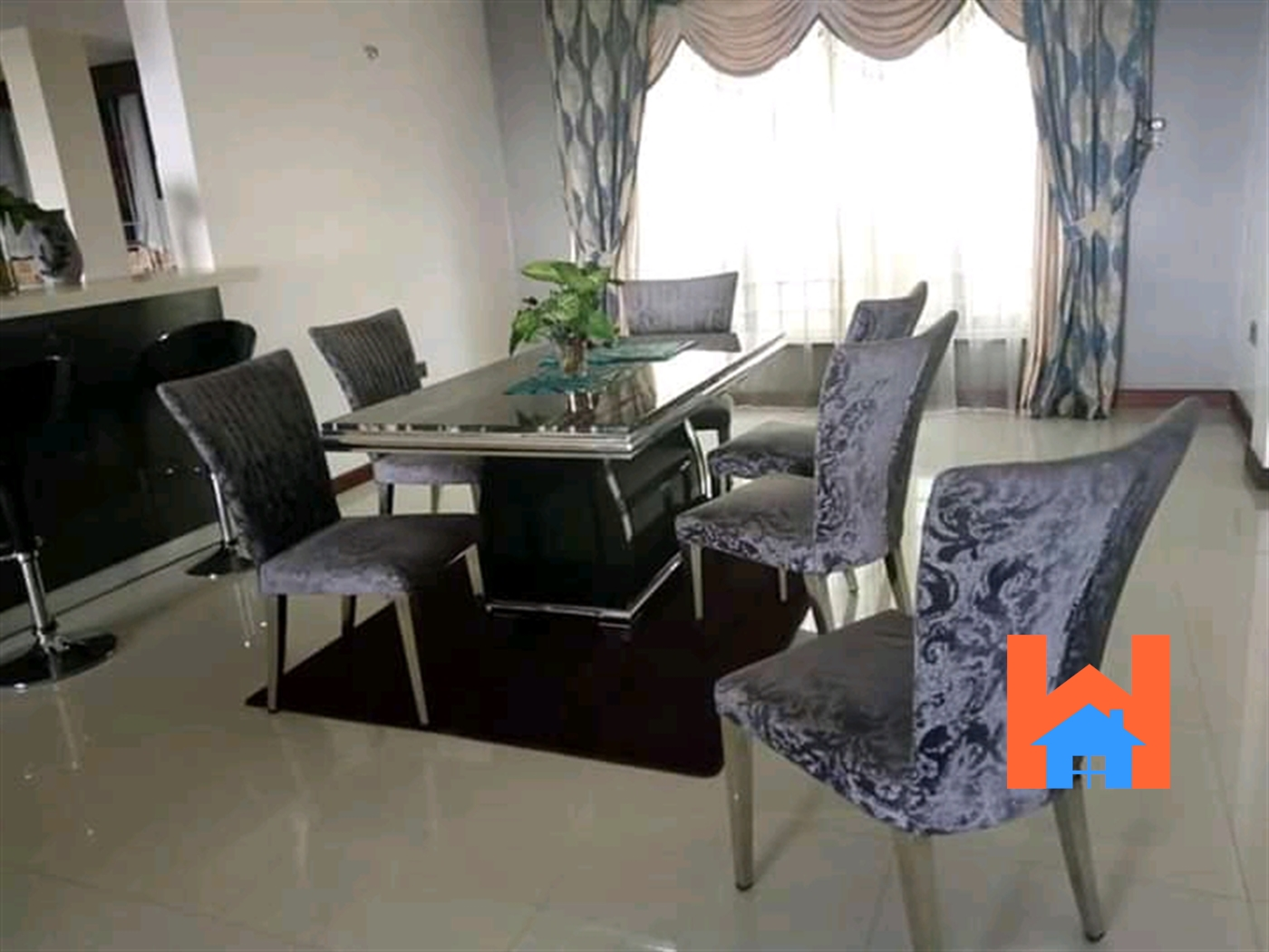 Studio for rent in Kololo Kampala