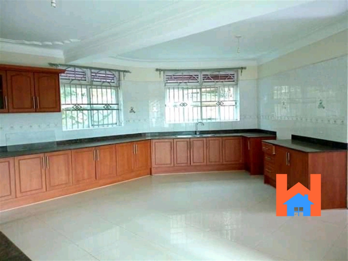 Storeyed house for rent in Lubowa Kampala