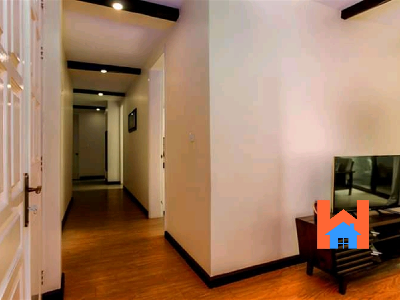 Apartment for sale in Mbuya Kampala