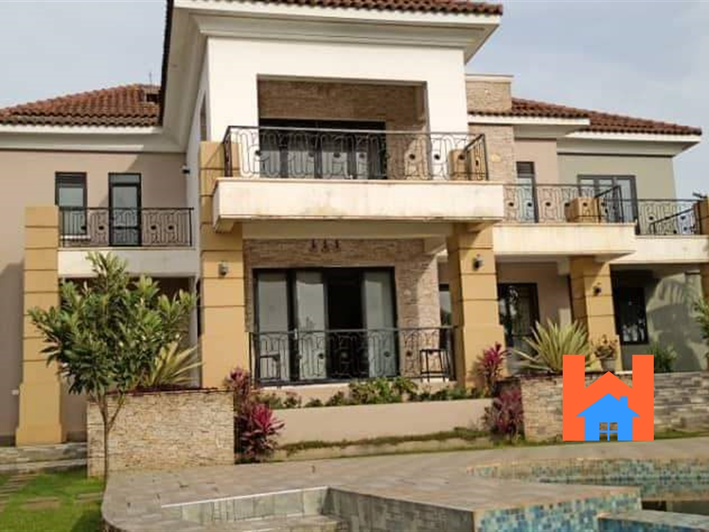 Storyed house for sale in Buwaate Kampala