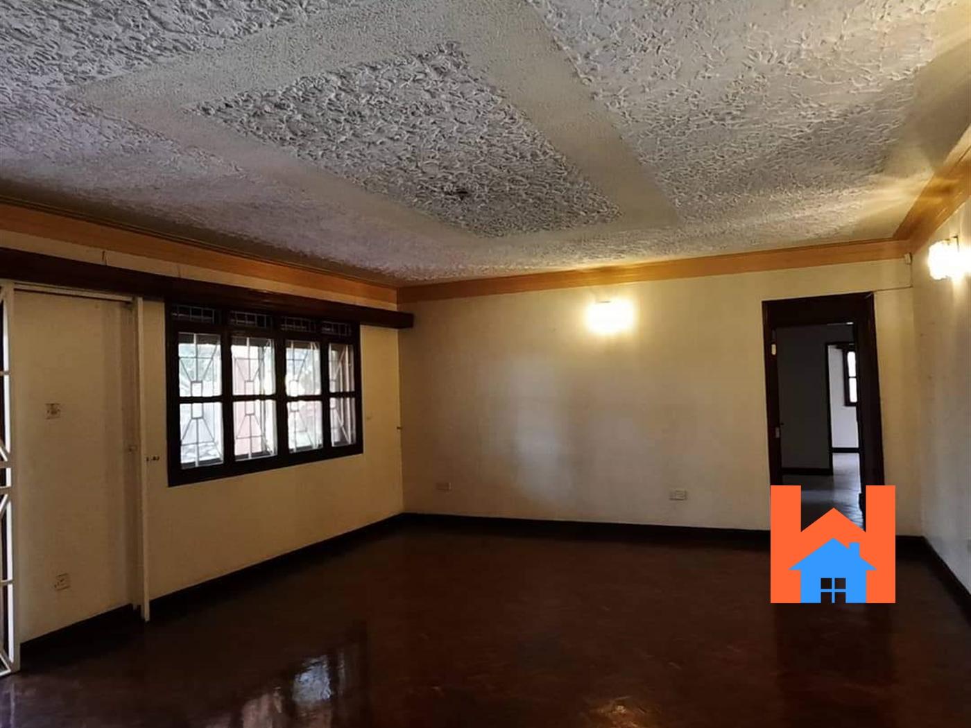 Storeyed house for rent in Bugolobi Kampala