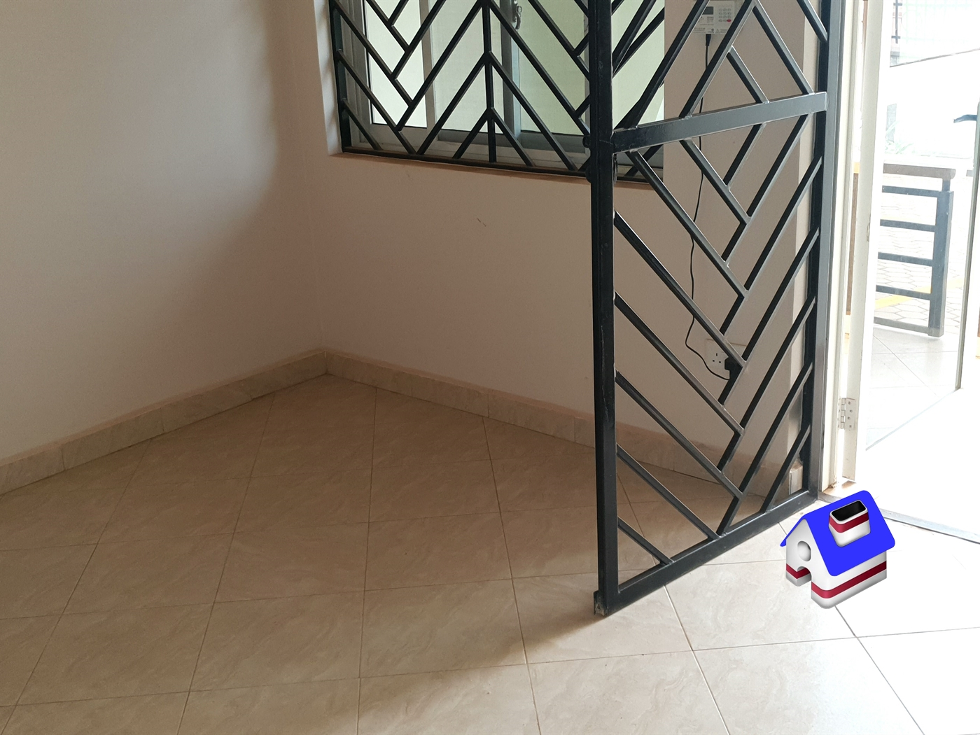 Semi Detached for rent in Kyanjja Kampala