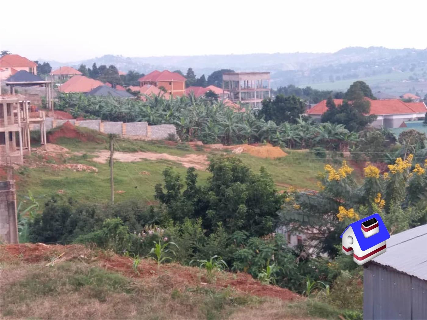 Villa for sale in Seguku Wakiso