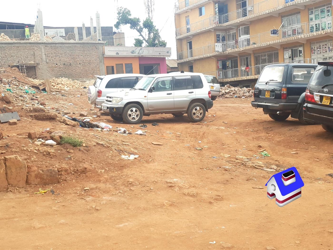 Multi purpose space for sale in Ntinda Kampala
