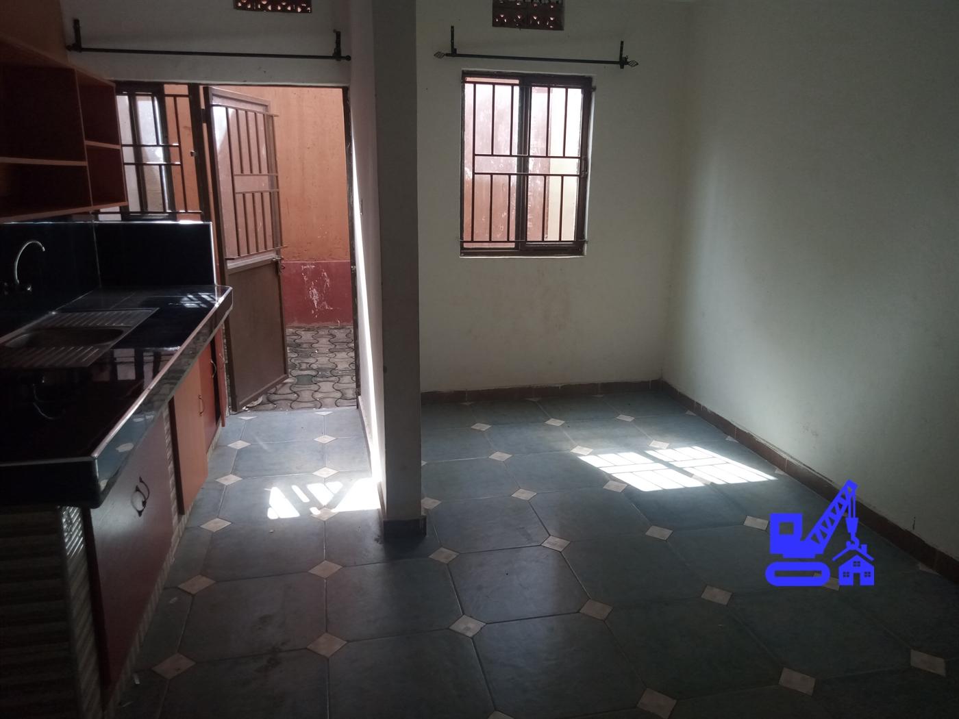 Studio for rent in Najjera Wakiso