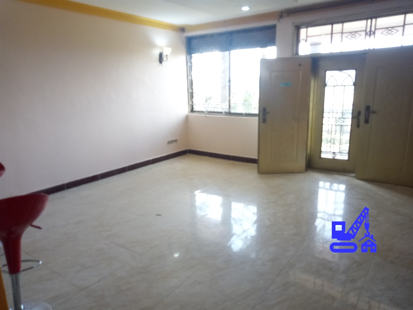 Storeyed house for rent in Kyanjja Kampala