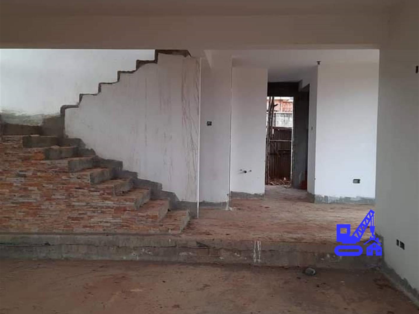 Shell House for sale in Kyanjja Kampala