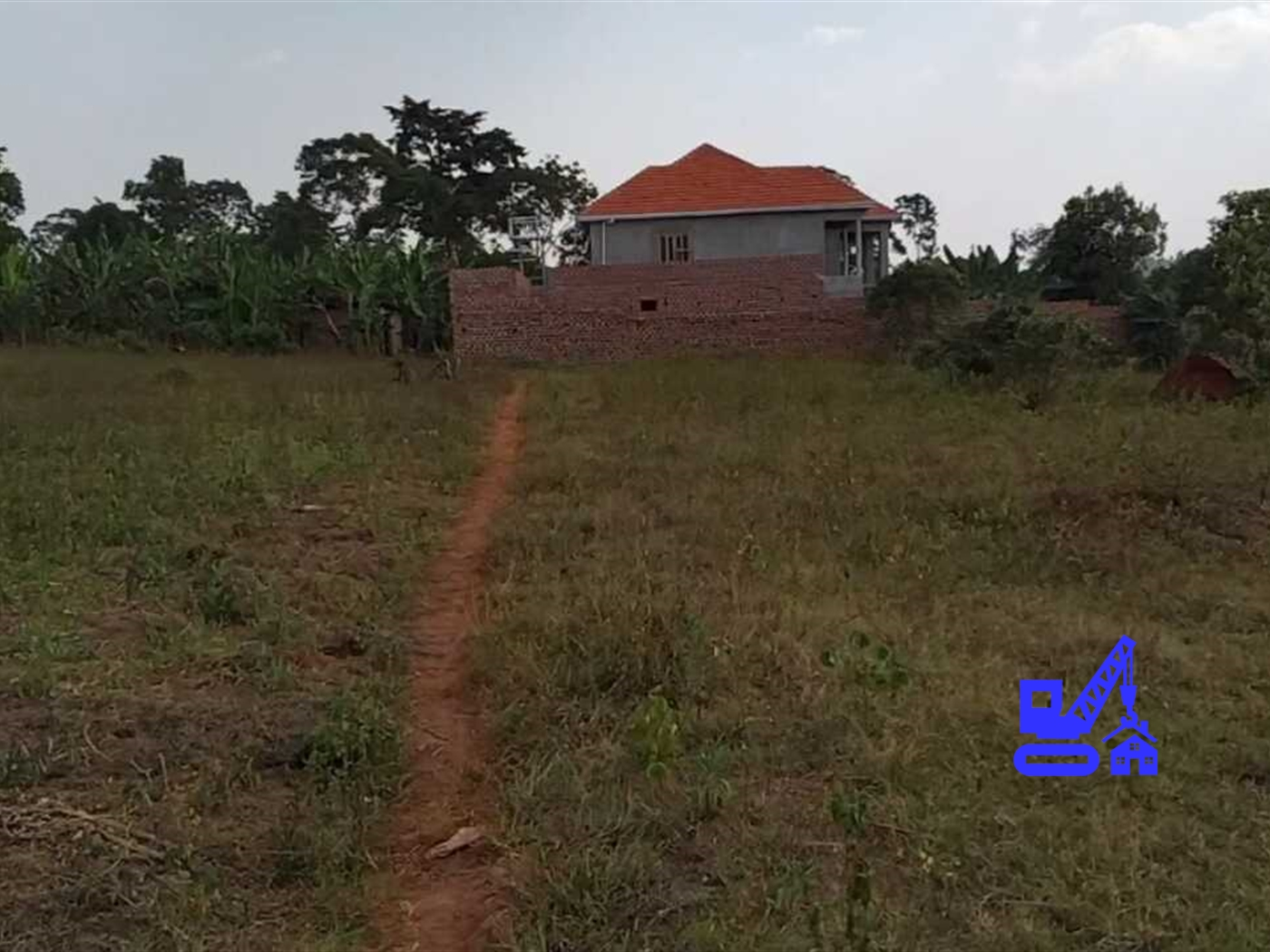 Residential Land for sale in Bukeelele Mukono