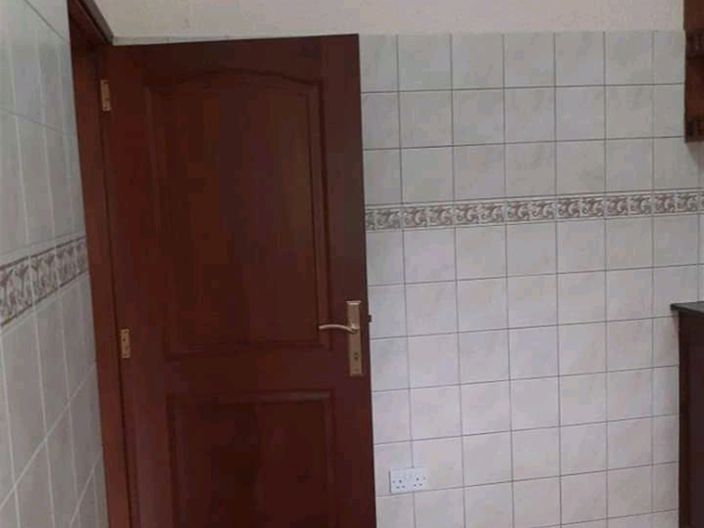Maisonette for rent in Bukasa Kampala