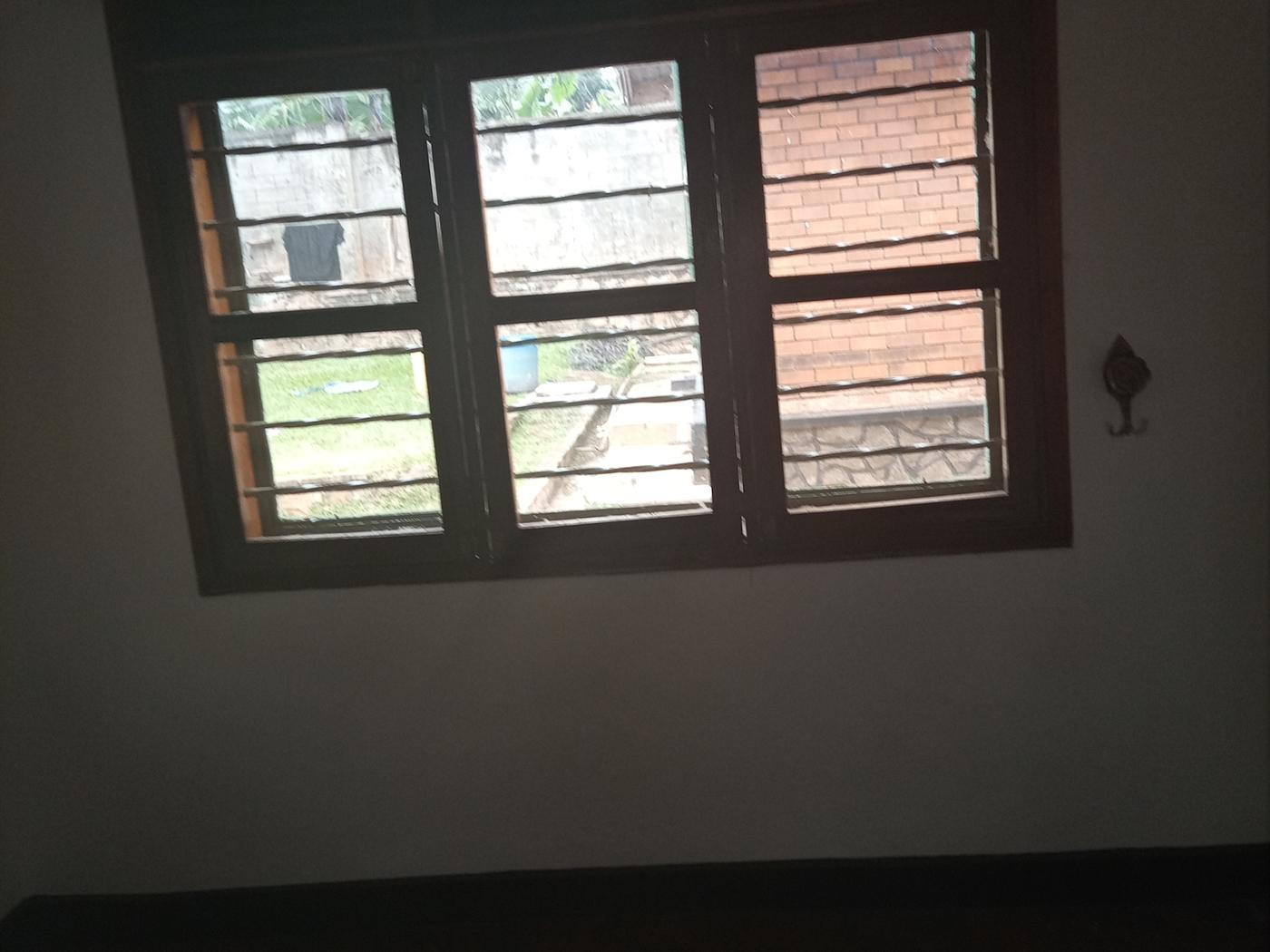 Semi Detached for rent in Muyenga Kampala