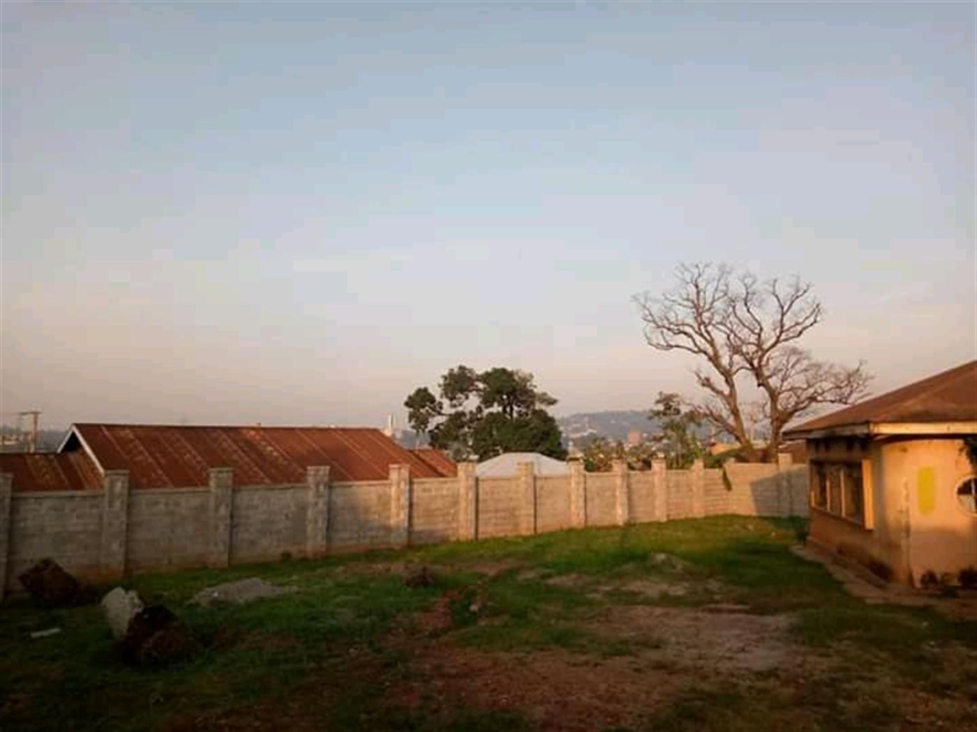 Commercial Land for sale in Namuwongo Kampala