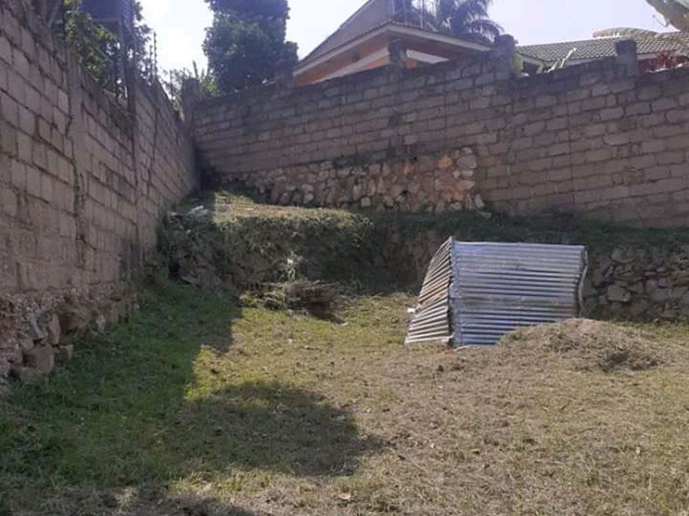 Residential Land for sale in Bukasa Kampala