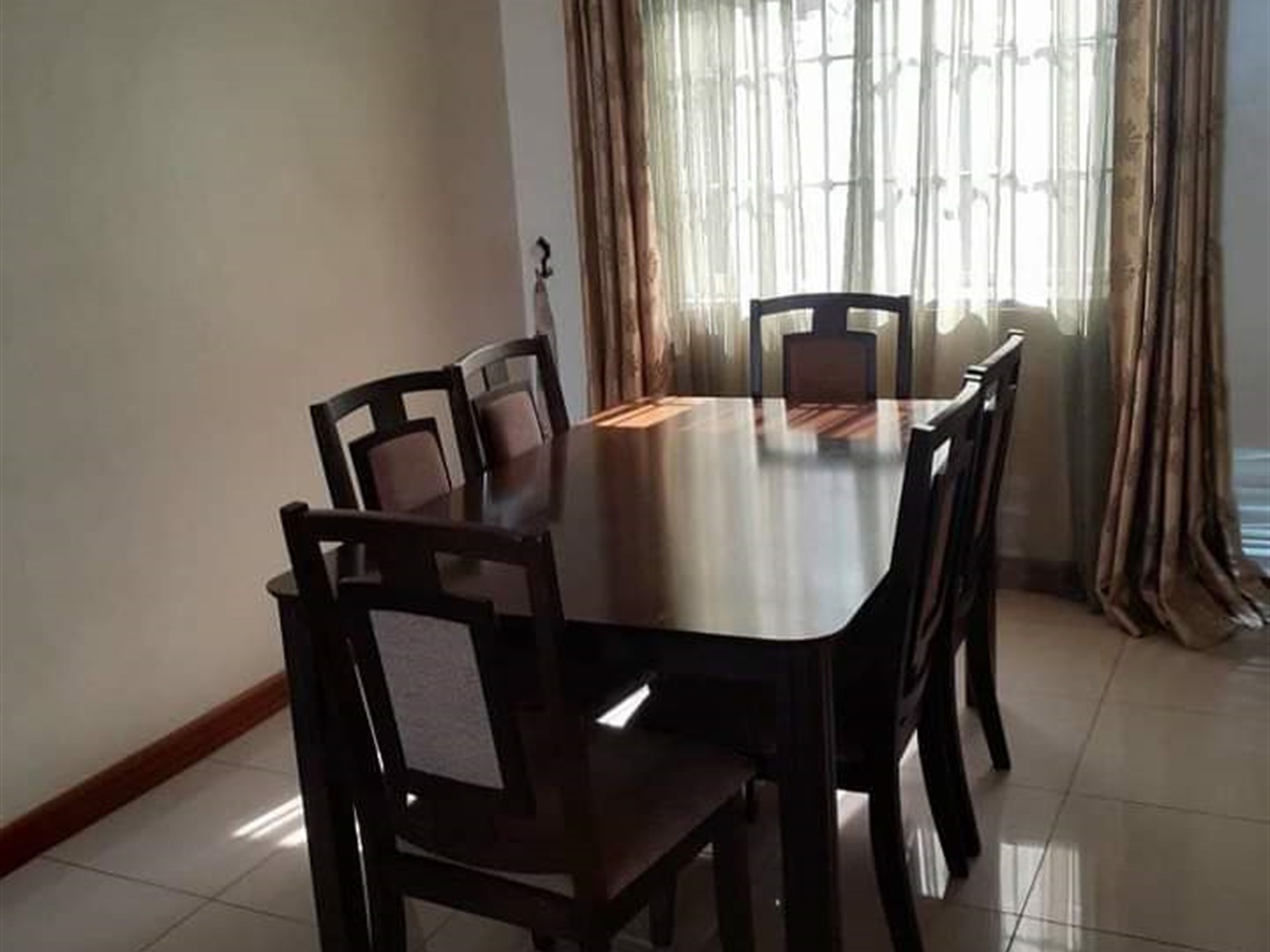 Town House for rent in Muyenga Kampala